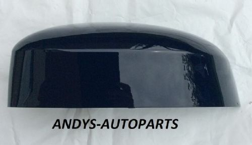 FORD FOCUS 08-2011 WING MIRROR COVER LH OR RH SIDE IN BLAZER BLUE